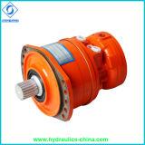 Motor hidráulico volumétrico Ms02 de Poclain