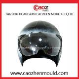 Moulage par injection de bonne qualité de casque en Chine
