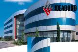 Ideabond neues Entwurf ACP 2016 für externe Wand-Umhüllung (AF-407)