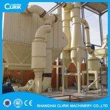 Rectifieuse de meulage de machine de meulage d'usine de moulin de quartz de Clirik à vendre