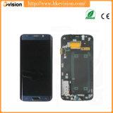 LCD van de vervanging het Scherm & Becijferaar voor de Rand G925f van de Melkweg van Samsung S6