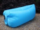 Sac de couchage gonflable rapide ultra-léger campant extérieur de Kaisr de natte d'air de salon de sofa de lit de plage de Lamzac de lieu de visites paresseux rapide de sommeil