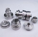 Componentes da precisão de Induatrial para peças sobresselentes do E-Cig