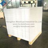 China High Quality One Side Coated Duplex Board Paper