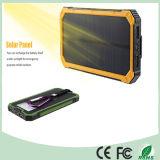 Приведенный в действие солнечнаяом энергия заряжатель крена с СИД и ся светом (SC-3688-A)