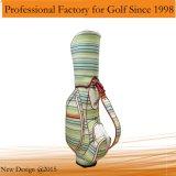 Neuer Golf-Personal-Beutel des Gewebe-2015