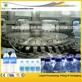 びんの充填機の/Drink専門の水満ちる生産ライン