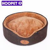 2016 새로운 도착 애완 동물 공급 Hoopet 개 고양이 굴 작은 집 침대