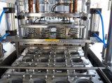 Automatisches Handelsblatt-Cup-Dreheiscreme-Füllmaschine