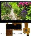 4.3抵抗接触LCDスクリーンが付いているインチTFT LCDの表示