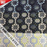 De populaire Katoenen/van het Nylon/van de Polyester Elastische Stof van het Kant