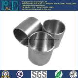 Machinaal bewerkte Buisje van uitstekende kwaliteit van het Staal van de Douane CNC
