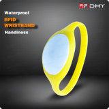 Migliore Selling Silicone RFID Wristband per Event
