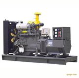 Deutz 60Hz 150kVA Soundproof Diesel Generator voor Industrial Use