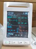 SpO2, NIBP, moniteur patient de signes vitaux de Temp (WHY80B)