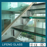 Construction&Decoration를 위한 최신 Selling Laminated Safety Glass