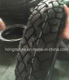 Hochleistungs--schneller Verkaufs-Motorrad-Gummireifen 110/90-16