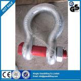 安全ピンAs2741のオーストラリアの標準は弓手錠を造った