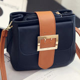 2016 Sommer-Knoten-Sattel-Handtaschen-Damen PU-Schulter Womenbags Sy7702