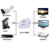 RCA zusammengesetztes Handels HDMI Upscaler zum Konverter