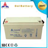 Batería de plomo 12V150ah de la energía solar del ciclo profundo