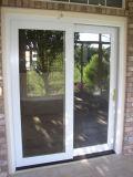 Porta deslizante de vidro clássica de Topbright