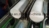 Cadena de producción de alta velocidad del rodillo de la toalla del papel higiénico