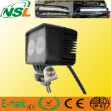 CREE Rectangle 20W LED Tractor Work Light LED Truck Lamp Waterproof