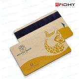Горячая продавая карточка PVC RFID Lf Tk4100 печатание удостоверения личности изготовленный на заказ