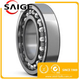 2.5mm Zehner-Klub HRC61-66 Chrome Steel Bearing Steel Ball
