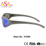 Desconto aprovado pela FDA Best Fashion Sport Polarized Fishing Sunglasses (91046)
