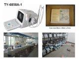 Gute Qualitätsbeweglicher Ultraschall-Scanner mit dem Cer genehmigt (TY-6858A-1)