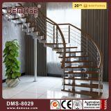 Doppie scale di spirale di economia di spazio della traversa (DMS-8029)