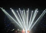 200W het professionele Licht van het Stadium van de Straal Lichte