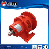 X Series Highquality Flange Mounted Cycloidal Gear Motor per Ceramic Machinery