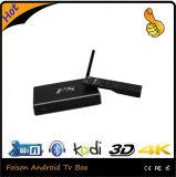 LCD van Amlogics812 4k klok-Vertoning 2GB /8GB de Androïde Doos van TV IPTV