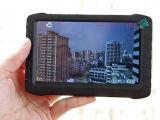 5 ricevente senza fili portatile di formato 2.4G/5.8GHz DVR di pollice (TE968H)