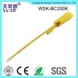 Joint en plastique en plastique de fermeture éclair de la qualité 35cm de fabrication d'usine de joint de la Chine