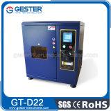 Laborfärbungsmaschine, Infrarotlaborfärbendes System, färbendes Laborgerät (GT-D22)