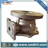 水弁のためのカスタマイズされた精密鋳造の投資鋳造のステンレス鋼の鋳造