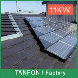 1kw 2kw 3kw 5kw van Systeem van de Elektriciteitsopwekking van het Huis van het Net het Zonne Zonne