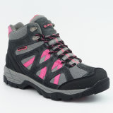 Спорты обуви женщин напольные Hiking водоустойчивые ботинки