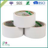 強い付着の紙テープ熱い溶解の接着剤の倍の側面のティッシュ