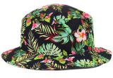 カスタマイズされたOEMデザイン綿のバケツの帽子