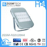 Lumiled Luxeon 3030 LED Chip 40W 80W 120W 160W 200W Focos Proyectores LED IP66 Ik10