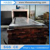 Machines en bois de dessiccateur de la vente 10.0cbm de vide chaud d'à haute fréquence