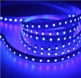 3528 Blå Band flexible LED des LED-Streifens LED entfernt LED-Farbband