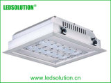 正方形LED Recessed Down Light 40With80W High Poewr IndoorのエネルギーセービングRecessed Light