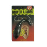 Anti-Dormir conduciendo alarma con el anillo de los sonidos y la alarma de la vibración