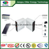 Hete High Efficiency 200W van-Grid Solar Power System voor Home of Industry
